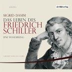 Das Leben des Friedrich Schiller (MP3-Download)