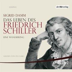 Das Leben des Friedrich Schiller (MP3-Download) - Damm, Sigrid