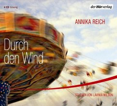 Durch den Wind (MP3-Download) - Reich, Annika