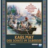 Der Schatz im Silbersee (MP3-Download)