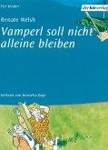 Vamperl soll nicht alleine bleiben (MP3-Download)