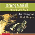 Hunde von Riga / Kurt Wallander Bd.3 (MP3-Download)