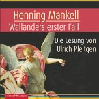 Wallanders erster Fall / Kurt Wallander Bd.1 (MP3-Download)