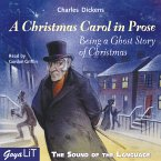A Christmas Carol in Prose (MP3-Download)