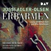 Erbarmen / Carl Mørck. Sonderdezernat Q Bd.1 (MP3-Download)
