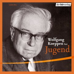 Jugend (MP3-Download) - Koeppen, Wolfgang