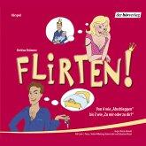 Flirten! (MP3-Download)
