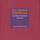 Die Große Hörbibel - Das Neue Testament (MP3-Download)