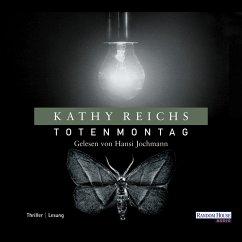 Totenmontag / Tempe Brennan Bd.7 (MP3-Download) - Reichs, Kathy