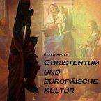Christentum und europäische Kultur (MP3-Download)