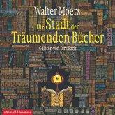 Die Stadt der Träumenden Bücher / Zamonien Bd.4 (MP3-Download)