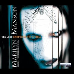 The Long Hard Road Out Of Hell (MP3-Download) - Manson, Marilyn