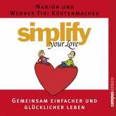 Simplify your love (MP3-Download)