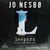 Leopard / Harry Hole Bd.8 (MP3-Download)
