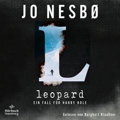 Leopard / Harry Hole Bd.8 (MP3-Download) - Nesbø, Jo