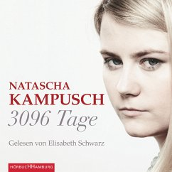 3096 Tage (MP3-Download) - Kampusch, Natascha