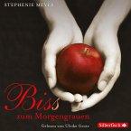 Bis(s) zum Morgengrauen / Twilight-Serie Bd.1 (MP3-Download)
