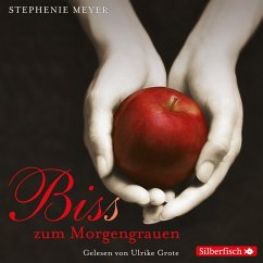 Bis(s) zum Morgengrauen / Twilight-Serie Bd.1 (MP3-Download) - Meyer, Stephenie