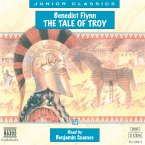 The Tale of Troy (MP3-Download)