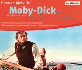 Moby-Dick oder Der Wal (MP3-Download)