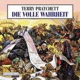 Die volle Wahrheit / Scheibenwelt Bd.25 (MP3-Download)