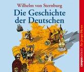 Die Geschichte der Deutschen (MP3-Download)