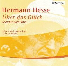Über das Glück (MP3-Download) - Hesse, Hermann