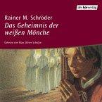 Das Geheimnis der weissen Mönche (MP3-Download)