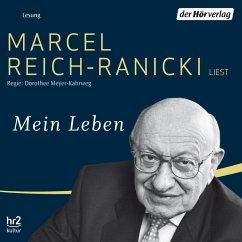 Mein Leben (MP3-Download) - Reich-Ranicki, Marcel