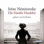 Die Familie Hardelot (MP3-Download)