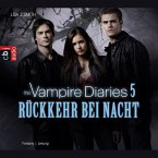 Rückkehr bei Nacht / The Vampire Diaries Bd.5 (MP3-Download)