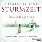 Die Stunde der Erben / Sturmzeit Bd.3 (MP3-Download)