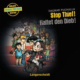 Stop Thief! - Haltet den Dieb! (MP3-Download)
