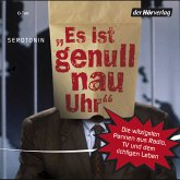 Es ist genull nau Uhr (MP3-Download)