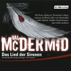 Das Lied der Sirenen / Tony Hill & Carol Jordan Bd.1 (MP3-Download)