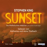 Sunset (MP3-Download)