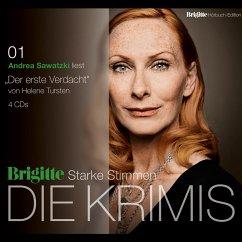 Der erste Verdacht / Kriminalinspektorin Irene Huss Bd.5 (MP3-Download) - Tursten, Helene