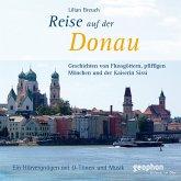 Eine Reise auf der Donau (MP3-Download)