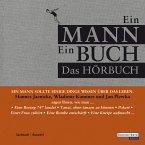 Ein Mann - Ein Buch (MP3-Download)