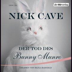 Der Tod des Bunny Munro (MP3-Download) - Cave, Nick