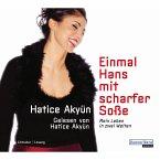 Einmal Hans mit scharfer Soße (MP3-Download)