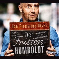 Der Fritten-Humboldt (MP3-Download) - Olsen, Jon Flemming