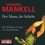 Der Mann, der lächelte / Kurt Wallander Bd.5 (MP3-Download)