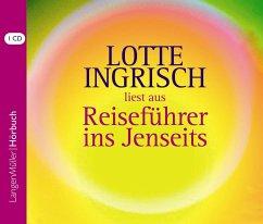 Reiseführer ins Jenseits (MP3-Download)