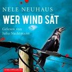 Wer Wind sät / Oliver von Bodenstein Bd.5 (MP3-Download)