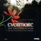 Die Unsterblichen / Evermore Bd.1 (MP3-Download)