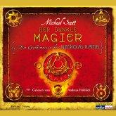 Der dunkle Magier / Die Geheimnisse des Nicholas Flamel Bd.2 (MP3-Download)
