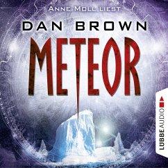 Meteor (ungekürzt) (MP3-Download) - Brown, Dan