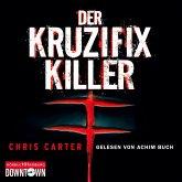 Der Kruzifix Killer / Detective Robert Hunter Bd.1 (MP3-Download)