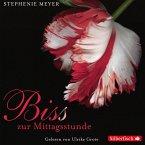 Bis(s) zur Mittagsstunde / Twilight-Serie Bd.2 (MP3-Download)
